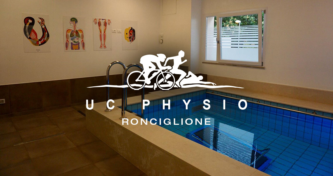 UC Phisio Swim e Therapy